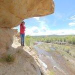 Bear river state park travel center