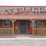 Stateline cabin rv