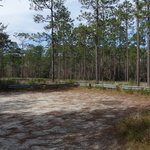 Blackwater river primitive recreation site