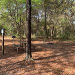 Mystic springs recreation area