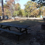 Keyser landing recreation area
