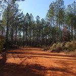 Keyser landing recreation area