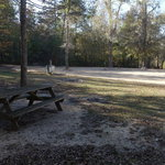 Webb landing recreation area