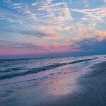 Rutherford beach