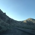 Carlin canyon