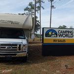 Camping world tallahassee fl