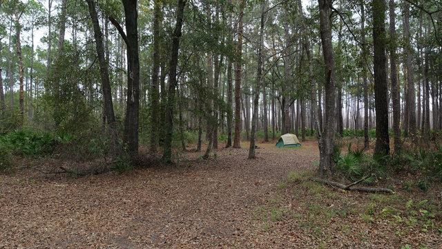 17 mile hunt camp