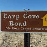 Carp cove