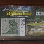 Serenova tract