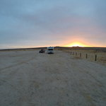 Cuddeback road