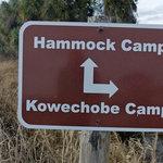Kowechobe campground