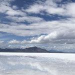 Bonneville salt flats wendover ut