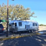 Sonora rest area eastbound