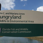Hungryland wildlife environmental area