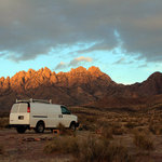 Sierra vista campground