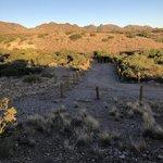 Sierra vista campground