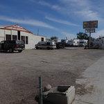 Merrigans arizona road runner rv