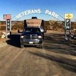 Veterans park lordsburg nm