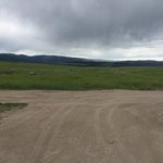 Big eddy rainey campground