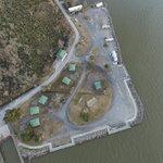 Burns point park rv campground