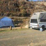 Oasis campground oregon