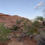 Sandthrax campground