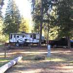 Indian creek unit priest lake state park