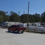 Camping world pooler ga
