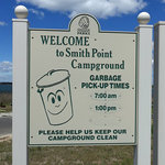 Smith point county park