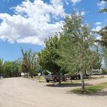 The views rv park campground