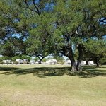 Old settlers rv park