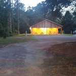 Cashie river campground rv park