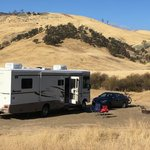 Cowboy camp cache creek natural area