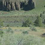 Lower burnt ranch