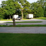 Cross city rv park