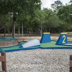 Blue angel recreation park