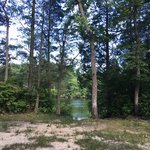 North shore campground belleplain state forest
