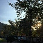 Mountain view campground hiawassee ga
