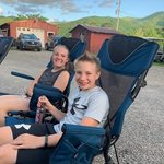 Mountain view campground hiawassee ga