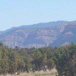 Devils canyon road
