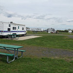 Nickerson beach campground