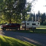 Robinson county park