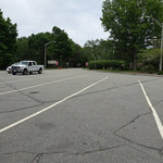 North stonington rest area southbound