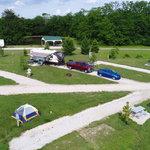 Lazy dayz campground
