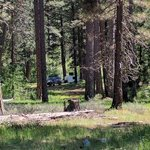 Meadow camp campground