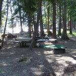 Sam owen campground