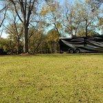 Nutty acres micro rv park