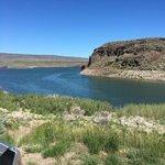 Salmon falls creek reservoir