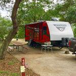 Oak grove park military famcamp