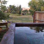 Inn at benton hot springs